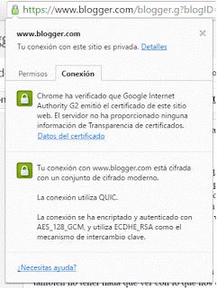 Blog de Seguridad informática Trucos para navegar con seguridad