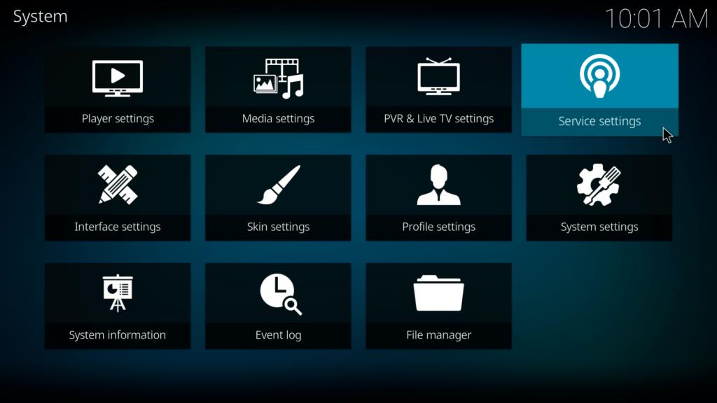 Proyecto Smart TV con una Raspberry Pi 2 o 3 y Kodi 6
