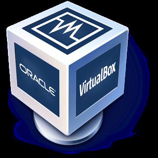 Oracle VM VirtualBox png