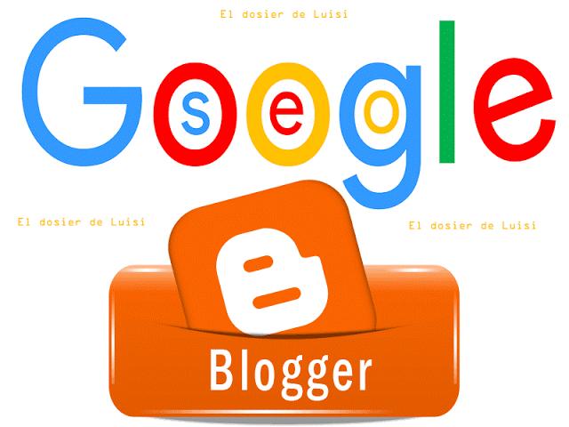 Curso y técnicas SEO de Google sencillo para Bloggers   El Dosier de Luisi