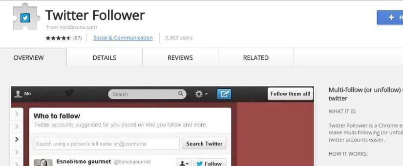 conseguir seguidores twitter rapido