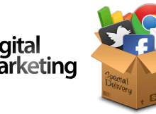 marketing online digital