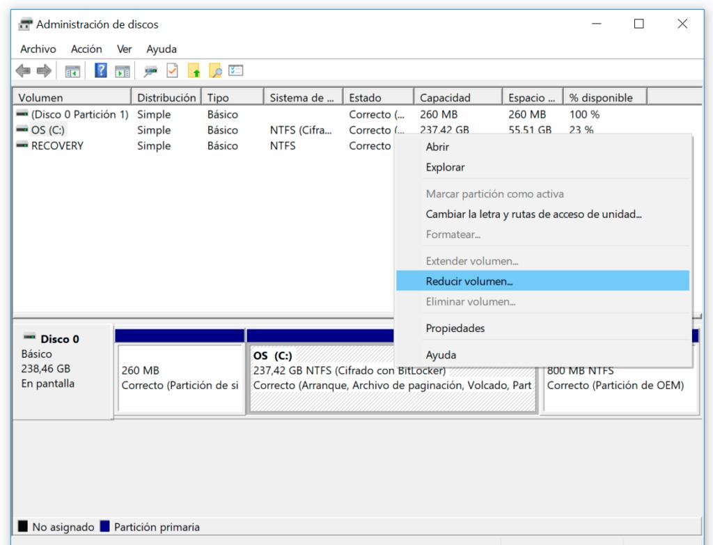 Cómo instalar Ubuntu 1