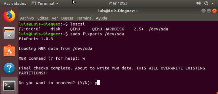 Cómo instalar Ubuntu 5