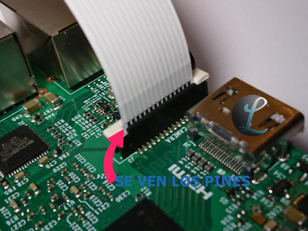 Configuración cámara Raspberry Pi + Vídeo en Directo 0