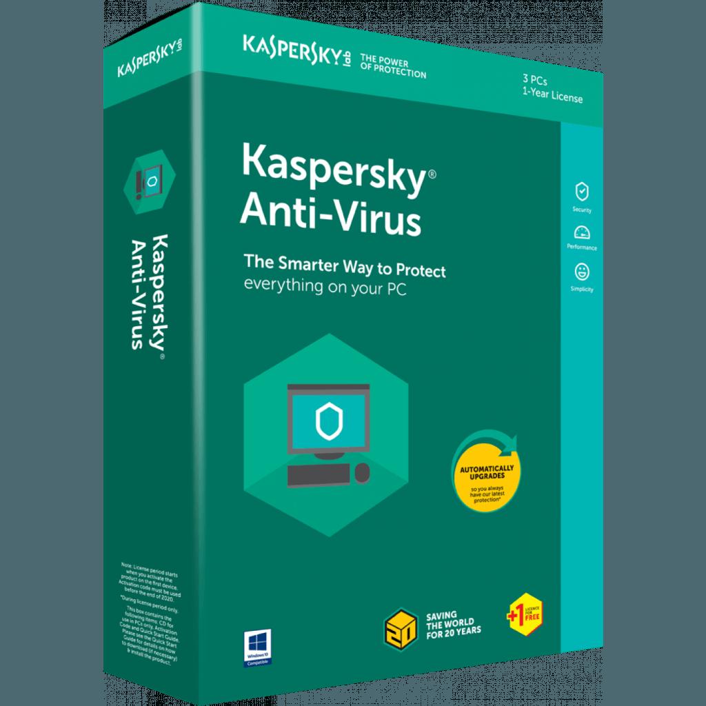 ¿Cuál es el mejor Antivirus? 1