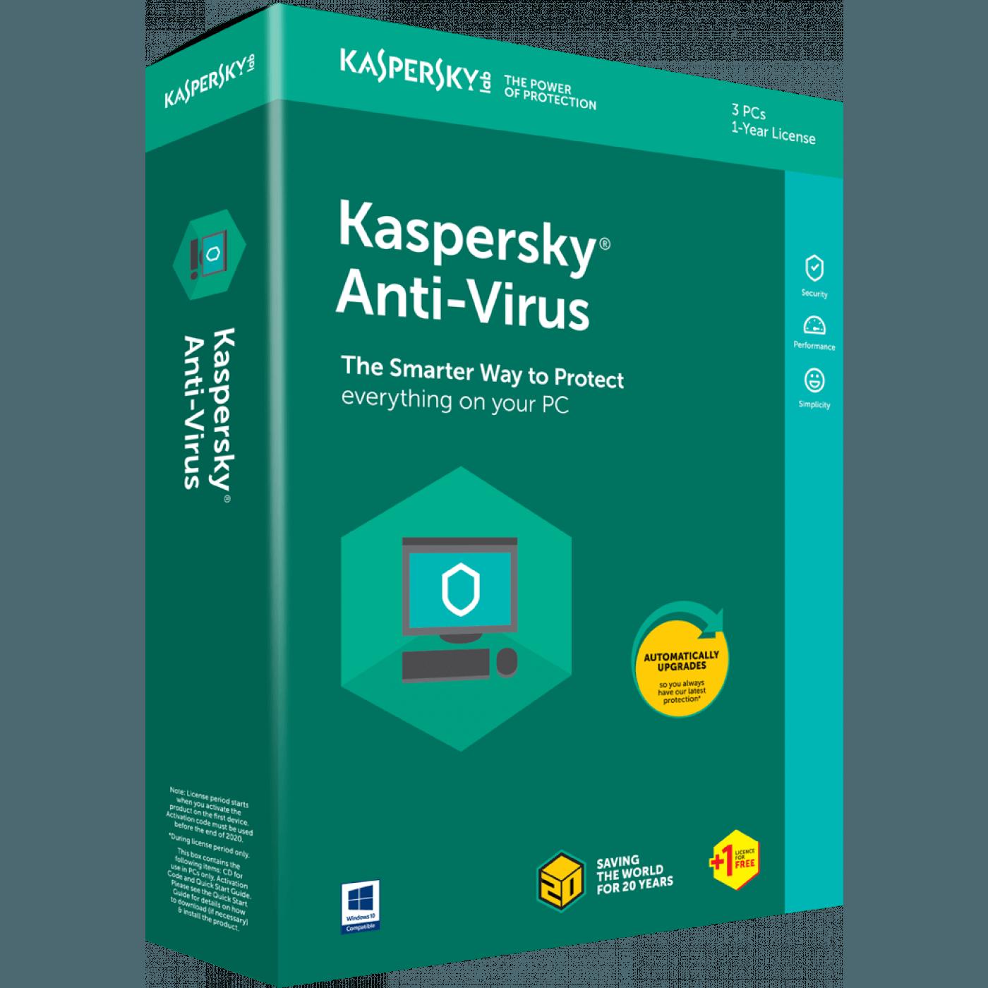 ¿Cuál es el mejor Antivirus? 2