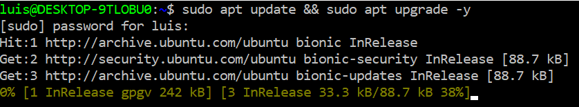 RDP en Raspberry Pi (WINDOWS↔LINUX) 0