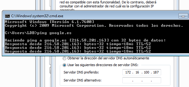 Raspberry Pi Servidor DNS y DHCP 1