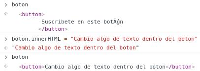 DOM en Javascript 8