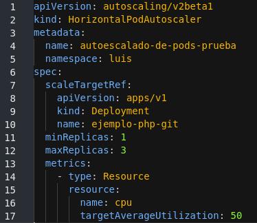 Tutorial OpenShift actualizado – [Primeros pasos] 4